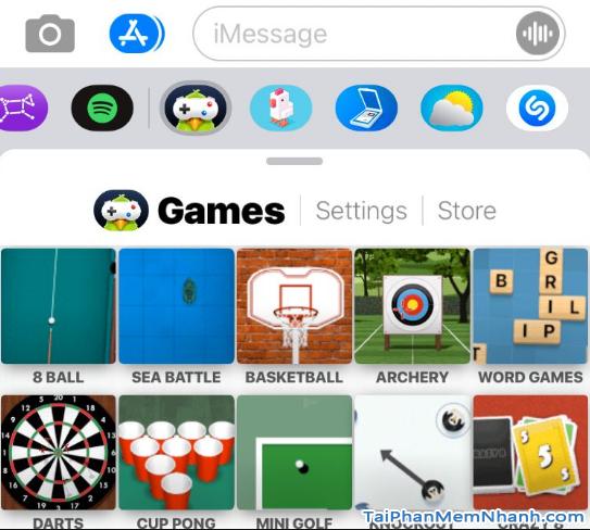 13 Tính năng của iMessage trên iPhone bạn nên biết + Hình 9
