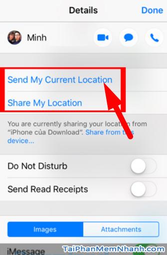 13 Tính năng của iMessage trên iPhone bạn nên biết + Hình 16