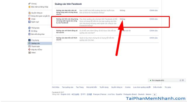 10 Thủ thuật nâng cao bảo mật cho tài khoản Facebook + Hình 20