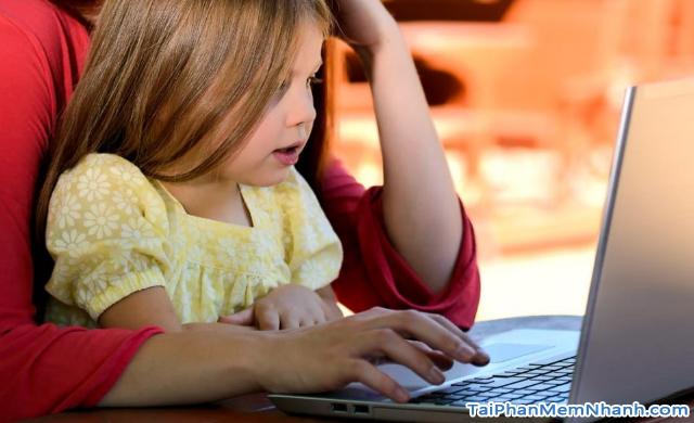Parental Controls - Kiểm soát trẻ nhỏ dùng máy tính Windows 10 + Hình 4