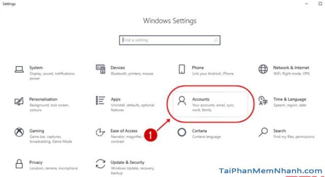 Parental Controls - Kiểm soát trẻ nhỏ dùng máy tính Windows 10 + Hình 5