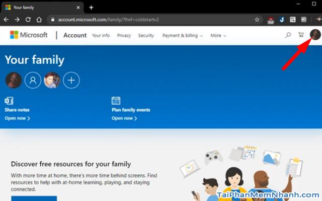 Parental Controls - Kiểm soát trẻ nhỏ dùng máy tính Windows 10 + Hình 10