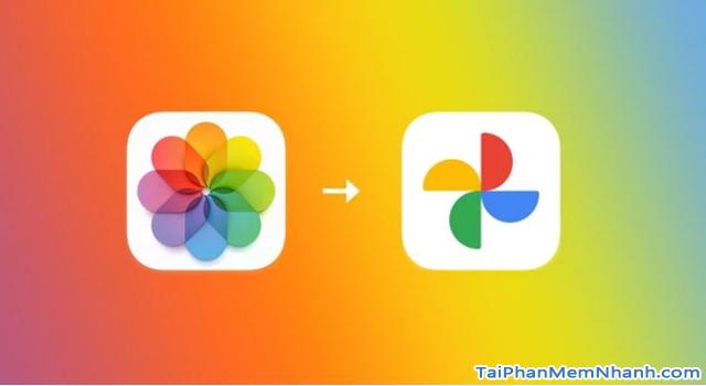 Hướng dẫn chuyển ảnh từ Apple iCloud sang Google Photos + Hình 2