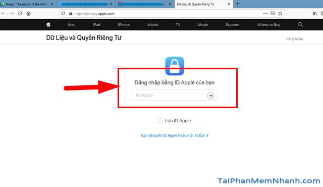 Hướng dẫn chuyển ảnh từ Apple iCloud sang Google Photos + Hình 5