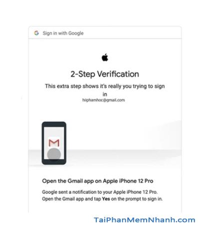 Hướng dẫn chuyển ảnh từ Apple iCloud sang Google Photos + Hình 10