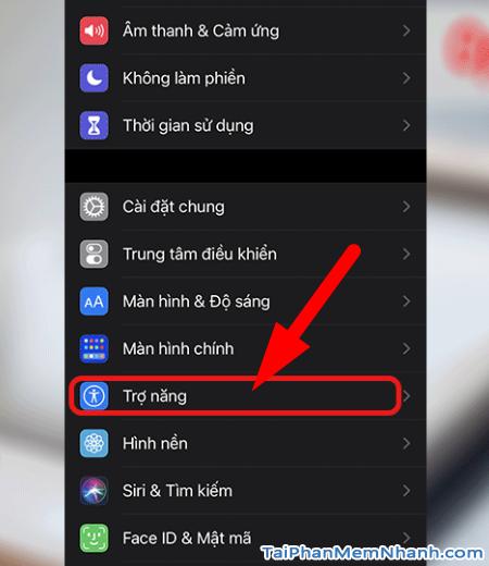 Hướng dẫn mở khóa điện thoại iPhone bằng giọng nói + Hình 5