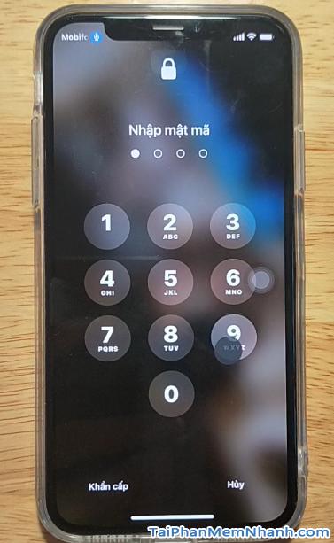 Hướng dẫn mở khóa điện thoại iPhone bằng giọng nói + Hình 19