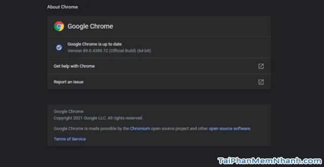 Thủ thuật khôi phục lại Lịch sử duyệt web trên Google Chrome + Hình 2