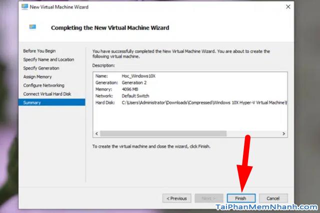 Mẹo trải nghiệm Windows 10X mà không cần cài đặt trên máy tính + Hình 17