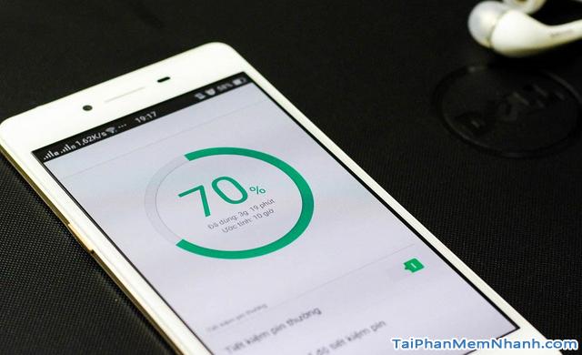 Mẹo kéo dài thời lượng PIN cho smartphone khi phải di chuyển thường xuyên + Hình 3