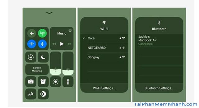 Chia sẻ mật khẩu Wifi trên iOS mà không cần phải nhập mật khẩu + Hình 4
