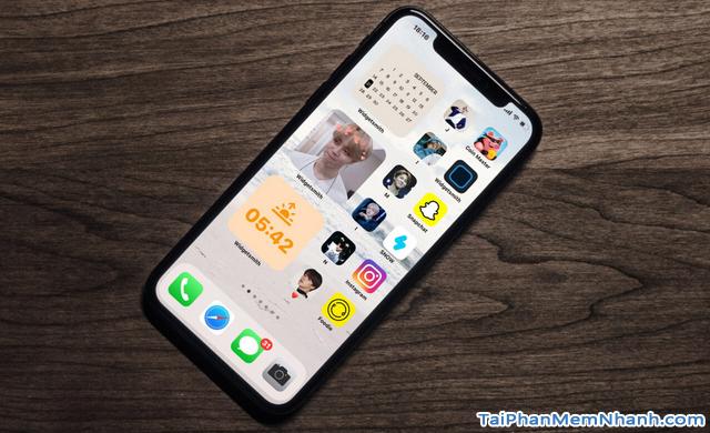 Hướng dẫn thay đổi icon ứng dụng bằng Phím tắt trên iOS 14 + Hình 2