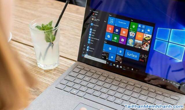 Thủ thuật Windows 10: Hướng dẫn ẩn danh sách ứng dụng trong Menu Start + Hình 2