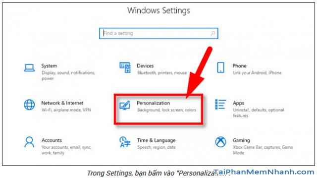 Thủ thuật Windows 10: Hướng dẫn ẩn danh sách ứng dụng trong Menu Start + Hình 5