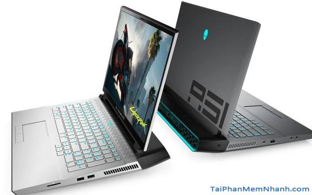 Tổng hợp TOP 6 mẫu laptop Gaming hot nhất đầu năm 2021 + Hình 10