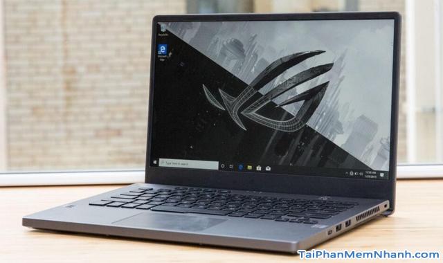 Tổng hợp TOP 6 mẫu laptop Gaming hot nhất đầu năm 2021 + Hình 15