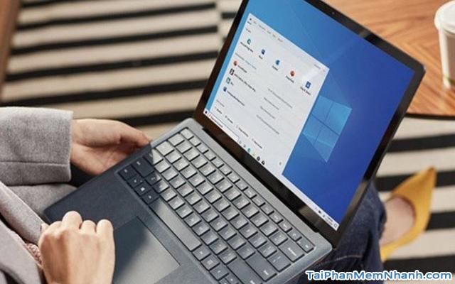 Sửa lỗi bản cập nhật Windows 10 gây lỗi tụt FPS và màn hình xanh + Hình 4